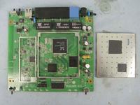 Buffalo WZR-HP-G300NH v1.0 FCC h