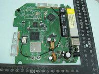 Belkin F7D3301 v1.0 FCCk