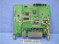 Linksys WRT54G v2.2 FCCn