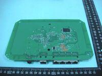 Netgear WNDR3300 FCC1n