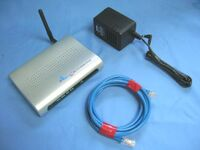 Airlink 101 AR335W FCC a