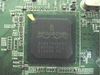 Netgear WNR834B v2.0 FCCp
