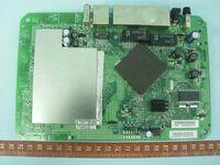 Netgear WNDR3700 FCCi
