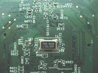 Netgear WNR834B v2.0 FCCx