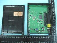 Netgear WNR2000 v2.0 FCCb
