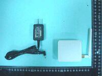 Planex GW-MF54G2 FCC b