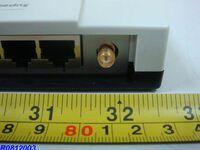 Aceex NR22 FCC d