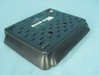 Belkin F5D7231-4P v1000 FCC d