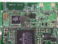 Linksys WRT54G v1.0 FCCg
