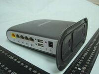 Belkin F7D3301 v1.0 FCCc