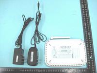 Netgear WGR614 v10 FCC b