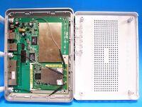 Asus WL-500W v1.0 FCCd