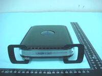 Netgear WNDR3300 FCC1g