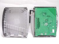 Asus WL-500gD FCCd