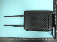 Belkin F6D6230-4 v1 FCC c