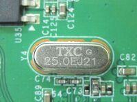 Belkin F7D3302 v1.0 FCCt
