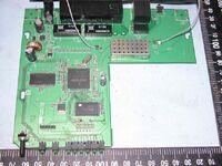 Linksys WRT54G v8.2 FCCd