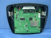 Linksys E1000 v2.0 FCCf ws