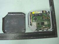 Belkin F7D4301 v1.0 FCC1j
