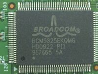 Belkin F7D4302 v1.0 FCCm