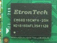Belkin F7D3302 v1.0 FCCo