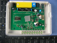 Asus RT-N10U FCCk