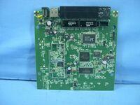 Linksys WRT160NL v1.0 FCCk
