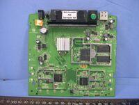 Linksys WRT610N v1.0 FCCm