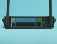 Belkin F5D7230-4 v2000 FCC e