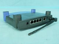 Linksys WRK54G v2.0 FCC c
