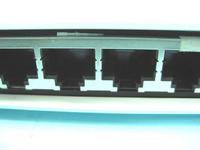 Netgear WGR614 v10 FCC i