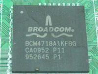 Belkin F7D3301 v1.0 FCCp