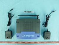 Linksys WRK54G v2.0 FCC a