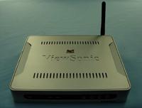 Viewsonic WR100 FCC c