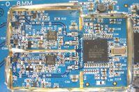 Netgear WNR834B v1.0 FCCl