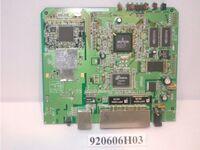 Linksys WRT54G v1.1 FCCn