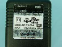 Linksys WRK54G v2.0 FCC d