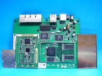 Asus WL-500W v1.0 FCCj