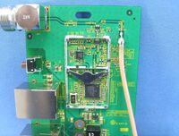 Linksys WRT54G v6.0 FCCh