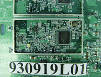 Linksys WRT55AG v2.0 FCC i
