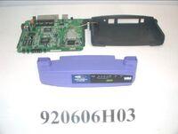 Linksys WRT54G v1.1 FCCl
