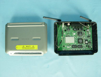 Belkin F5D7231-4P v1000 FCC e