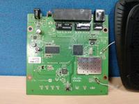 Linksys E1000 v2.1 FCC fwo