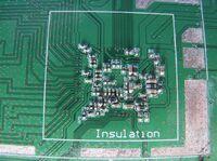 Asus WL-500gP v2.0 FCCm