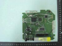 Belkin F7D4302 v1.0 FCCk