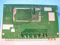 Asus WL-500gP v2.0 FCCl