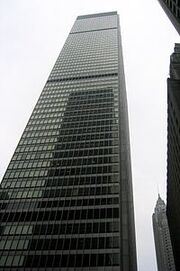 One Chase Manhattan Plaza 1