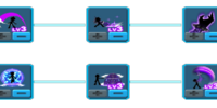 Clipper Skill Tree