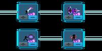 Leviathan Skill Tree
