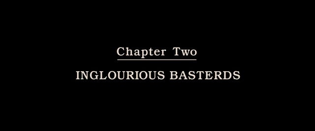 File:Inglourious Basterds Chapter Two.jpg